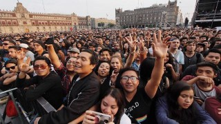 Asisten más de 225 mil personas a la Semana de las Juventudes 2018