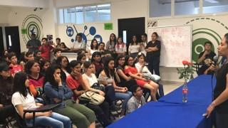 Contribuye INJUVE a que jóvenes puedan acceder a la educación media superior