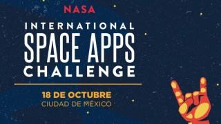 Invita Injuve a participar en concurso de la NASA